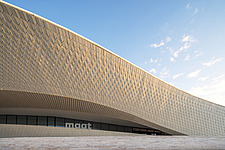 The MAAT - Museum of Art, Architecture and Technology, Lisbon, Portugal - ARC104051