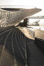 The MAAT - Museum of Art, Architecture and Technology, Lisbon, Portugal - ARC104055
