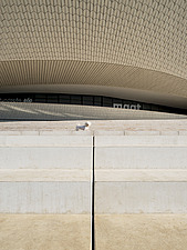The MAAT - Museum of Art, Architecture and Technology, Lisbon, Portugal - ARC104060
