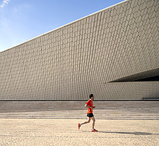 The MAAT - Museum of Art, Architecture and Technology, Lisbon, Portugal - ARC104061