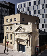 Oxford Galleries,1825 - ARC104121