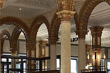 Principal Hotel Manchester Grade II listed building - 16904-110-1
