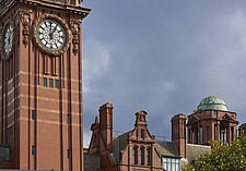 Principal Hotel Manchester Grade II listed building - 16904-20-1