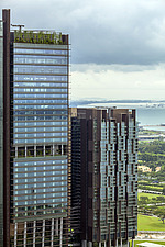 Marina One Singapore - ARC104555