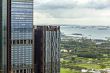 Marina One Singapore - ARC104570