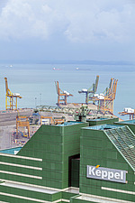 Keppel Towers - ARC104575