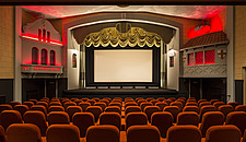 Campbeltown Picture House, Campbeltown, Scotland, UK - ARC105008