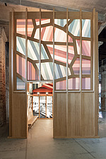 2018 Venice Architecture Biennale curated by Yvonne Farrell and Shelley McNamara - ARC105583
