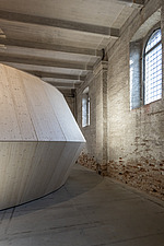 2018 Venice Architecture Biennale curated by Yvonne Farrell and Shelley McNamara - ARC105585