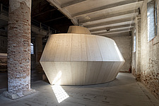 2018 Venice Architecture Biennale curated by Yvonne Farrell and Shelley McNamara - ARC105586
