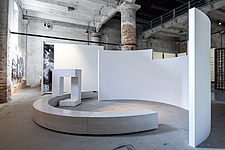 2018 Venice Architecture Biennale curated by Yvonne Farrell and Shelley McNamara - ARC105591