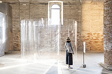 2018 Venice Architecture Biennale curated by Yvonne Farrell and Shelley McNamara - ARC105594
