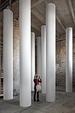 2018 Venice Architecture Biennale curated by Yvonne Farrell and Shelley McNamara - ARC105600