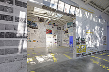 2018 Venice Architecture Biennale curated by Yvonne Farrell and Shelley McNamara - ARC105557