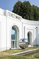 2018 Venice Architecture Biennale curated by Yvonne Farrell and Shelley McNamara - ARC105564