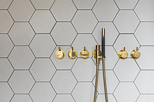 Shower detail - ARC107691