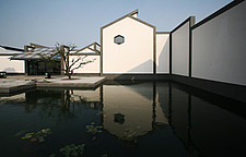 Suzhou Museum, Jiangsu, China - 12064-30-1