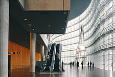 The National Art Centre in Tokyo, Japan - ARC109256