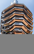 The Vessel, Hudson Yards, New York City, USA - ARC109325