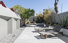 The Lautner Compound in Palm Springs, California, USA - ARC109922