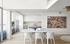 A penthouse remodel by interior designer Isolina Mallon - ARC109935