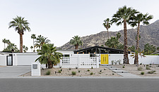 A home located in the Vista Las Palmas neighborhood of Palm Springs - ARC109950