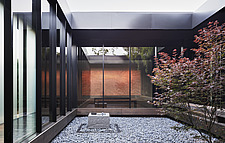 Windhover Contemplative Center in Palo Alto, California, USA - ARC109952