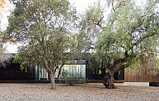 Windhover Contemplative Center in Palo Alto, California, USA - ARC109953