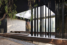 Windhover Contemplative Center in Palo Alto, California, USA - ARC109954