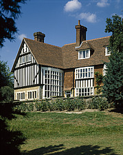 Merrist Wood House, Surrey, 1877 - 803-70-1