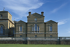 Holkham Hall Norfolk, England, 1734 - 1764 - 11494-130-1
