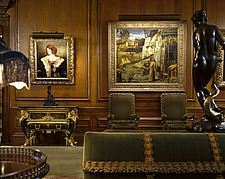 The Frick Collection, Fifth Avenue, New York - 99-180-1