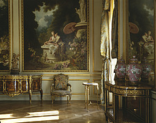 The Frick Collection, Fifth Avenue, New York - 99-360-1