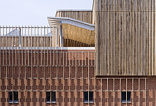 British Library Centre for Conservation - 11953-70-1