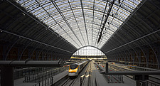 St Pancras Station, London - 12158-90-1