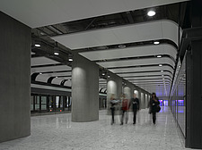 Terminal 5, Heathrow Airport, London - 12205-210-1